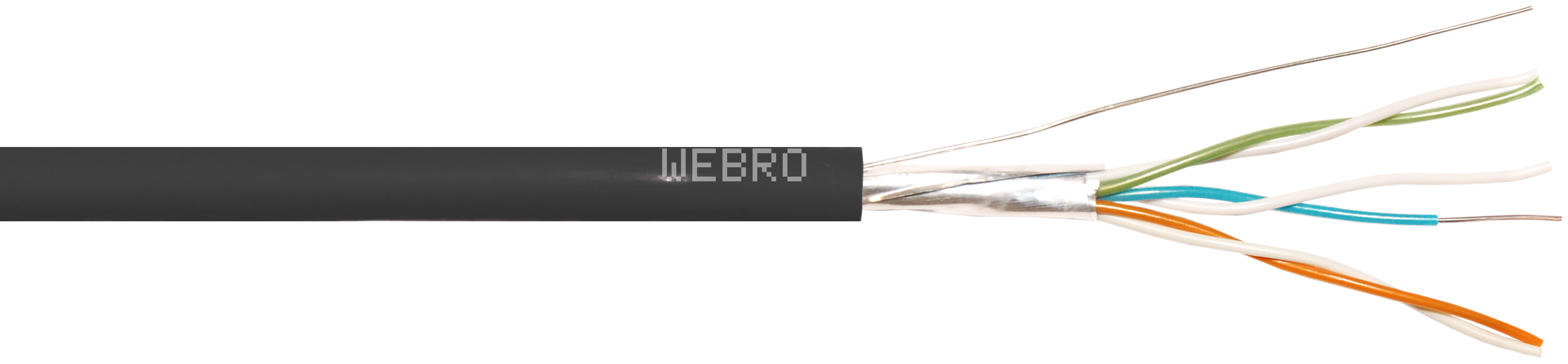 transport cables, Webro rail Cable, G7623 cable, LU1-085 rail cable
