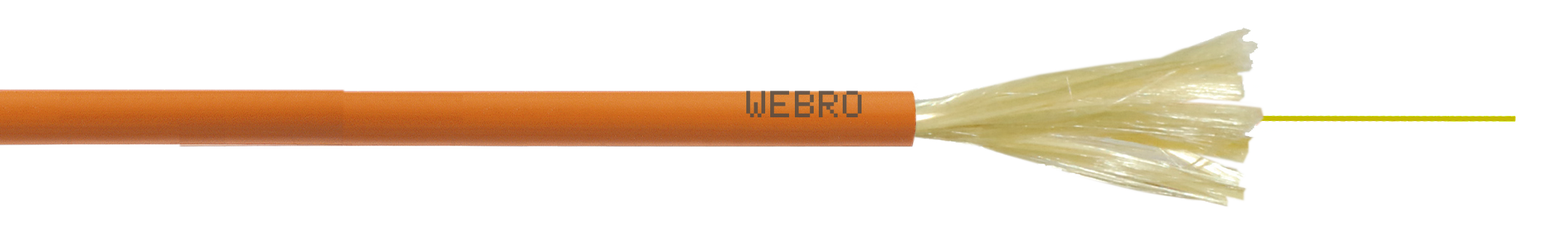 Webro Fibre Optic Cable for TV