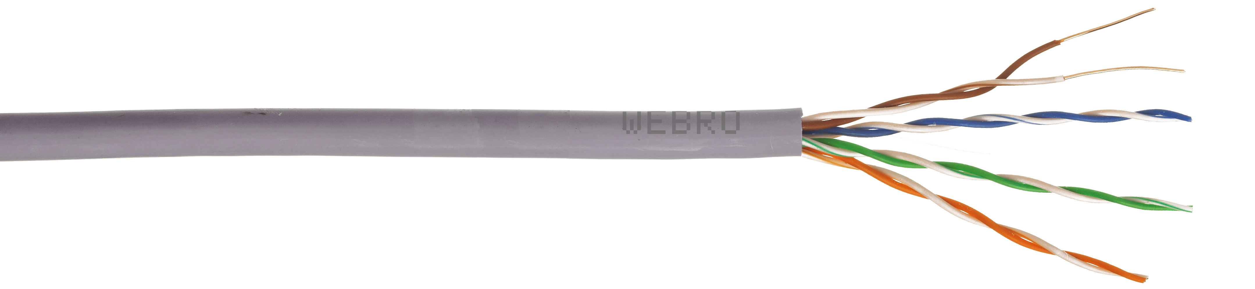 Webro category cable, cat-6 cable, category cable, cat-6
