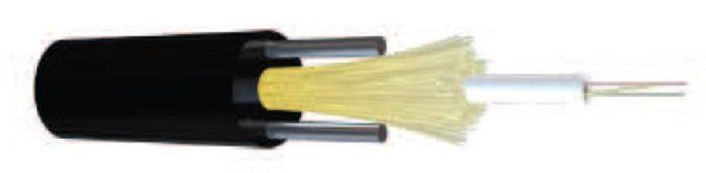 DDAC, dry direct access cables, DDAC cable