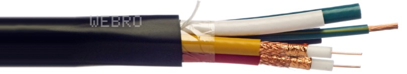 5 core wf100, 5 core wf100 cable, 5 core earth, 5 core earth cable, 5 core wf100 coax, 5 core wf100 coaxial, 5 core coax, 5 core coaxial,