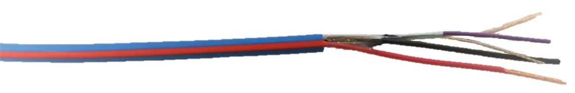 home automation cable, lighting control cables, lutron,